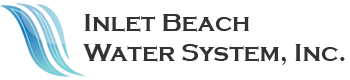 Inlet Beach Water Logo